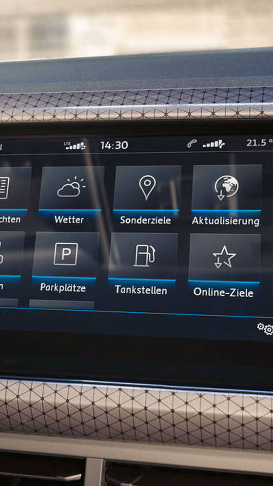 "VW T-Roc ""Lane Assist"", Stauassistent und ""Emergency Assist"""